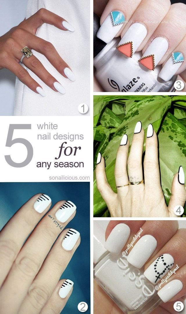 73 best Nails images on Pinterest | Uñas minimalistas, Arte de uñas ...