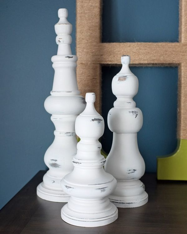 17 best images about painted finial on pinterest candle for Wooden finials for crafts