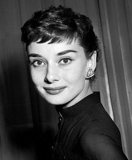 Vintage Hairstyles 1950S