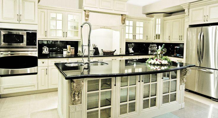20 best panda kitchens images on pinterest. Black Bedroom Furniture Sets. Home Design Ideas