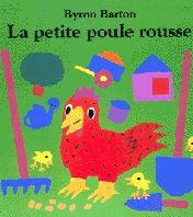 L'école des loisirs - Petite poule rousse (La)