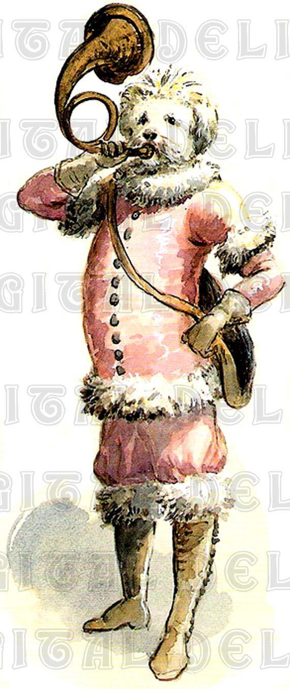 RARE Rare Rare. French Costume Plate. by DandDDigitalDelights, $1.99