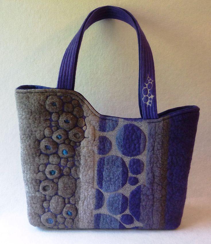 Helen MacRitchie, Textile Artist