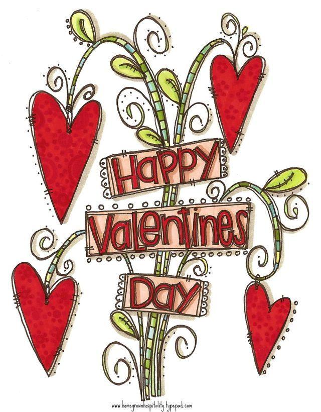 Valentines Day @Jennifer Hagg