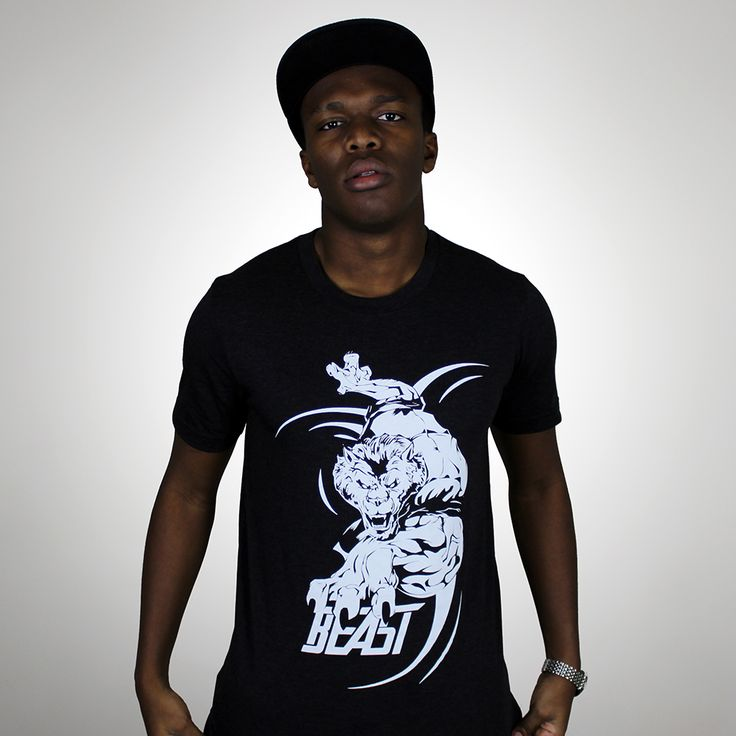 "KSIOlajidebt Online — ""The Beast Within"" Shirt"
