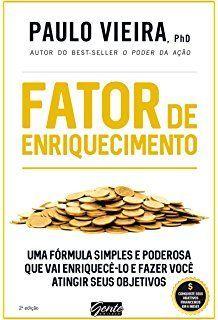Fator de Enriquecimento Confira as nossas recomendações!