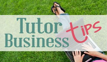 Welcome to the Business Tips page! I thought it would be helpful to compile some of my most helpful tutor business blog posts and other resources I use in one place. When you first came to The Tuto...