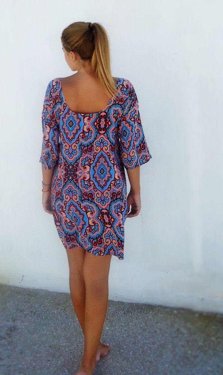 Chic dress 2