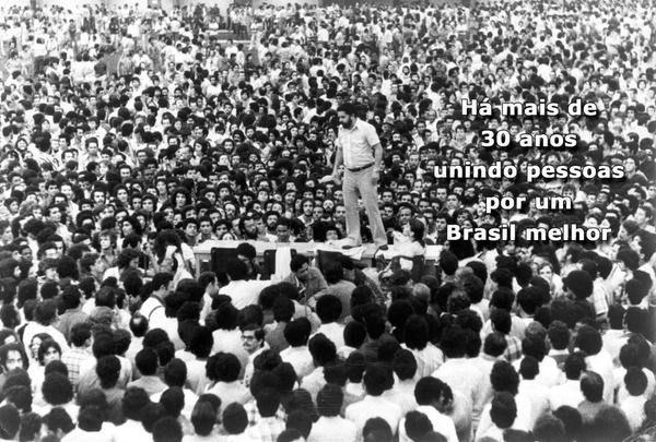 Lula Gigante