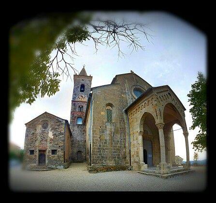 Santuario - Montegrazie