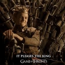 Image result for thank you gif game of thrones