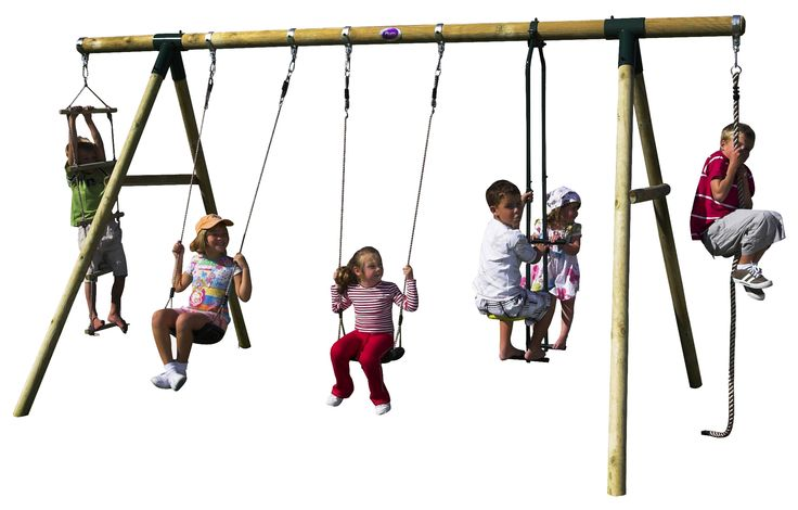 Plum Oran Utan Swing Set only €289, one of the best swing sets currently on the market