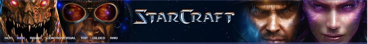There you have it. Protoss is not a playable race in starcraft.