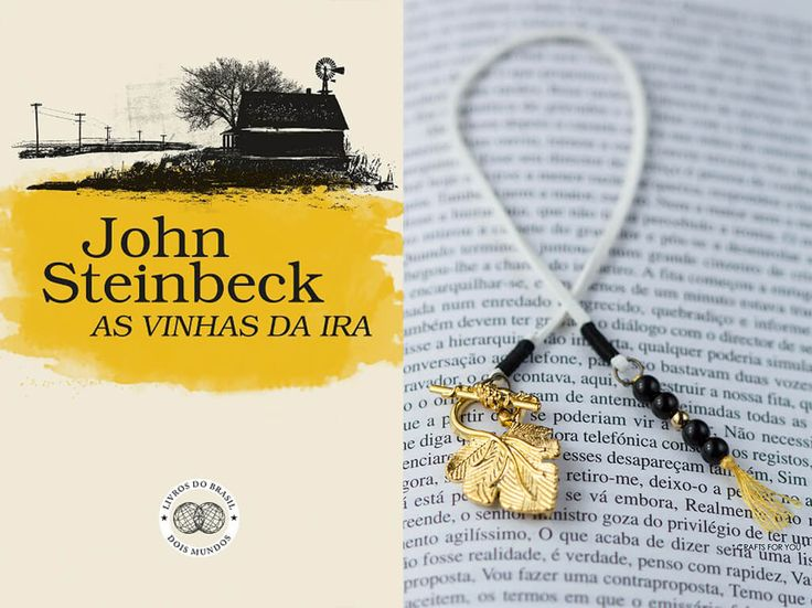 As vinhas da ira | John Steinbeck - Status: Sold.