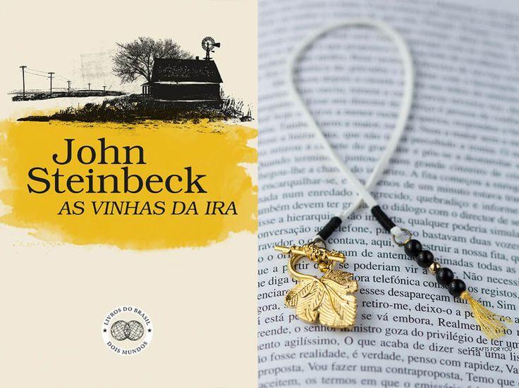 As vinhas da ira | John Steinbeck-Status: Sold.