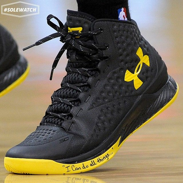 Curry shoes, Stephen curry shoes