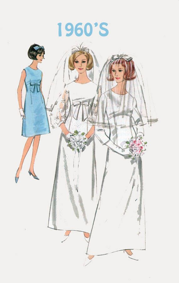 635 best Bridal Sewing Patterns images on Pinterest | Evening ...