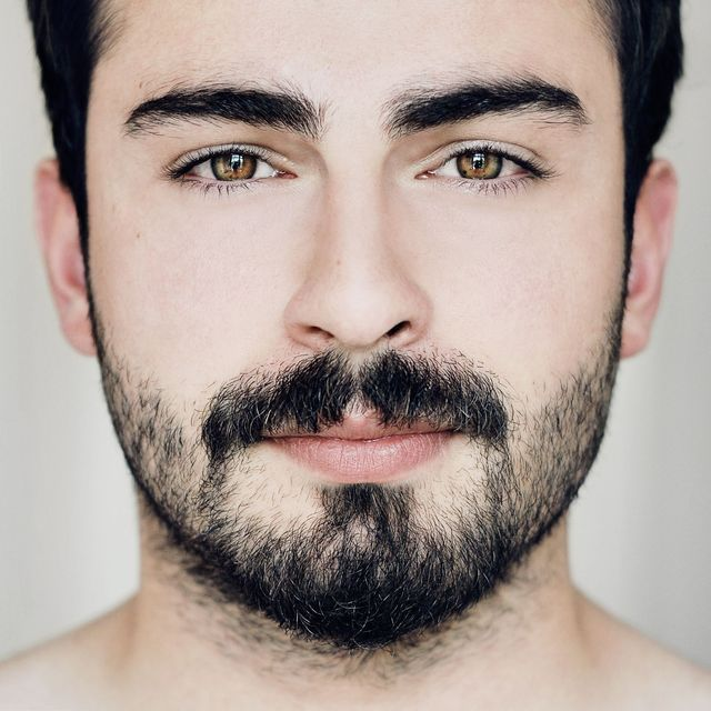 The Right Way to Groom Men's Eyebrows: Try Trimming for Men's Eyebrow Shaping