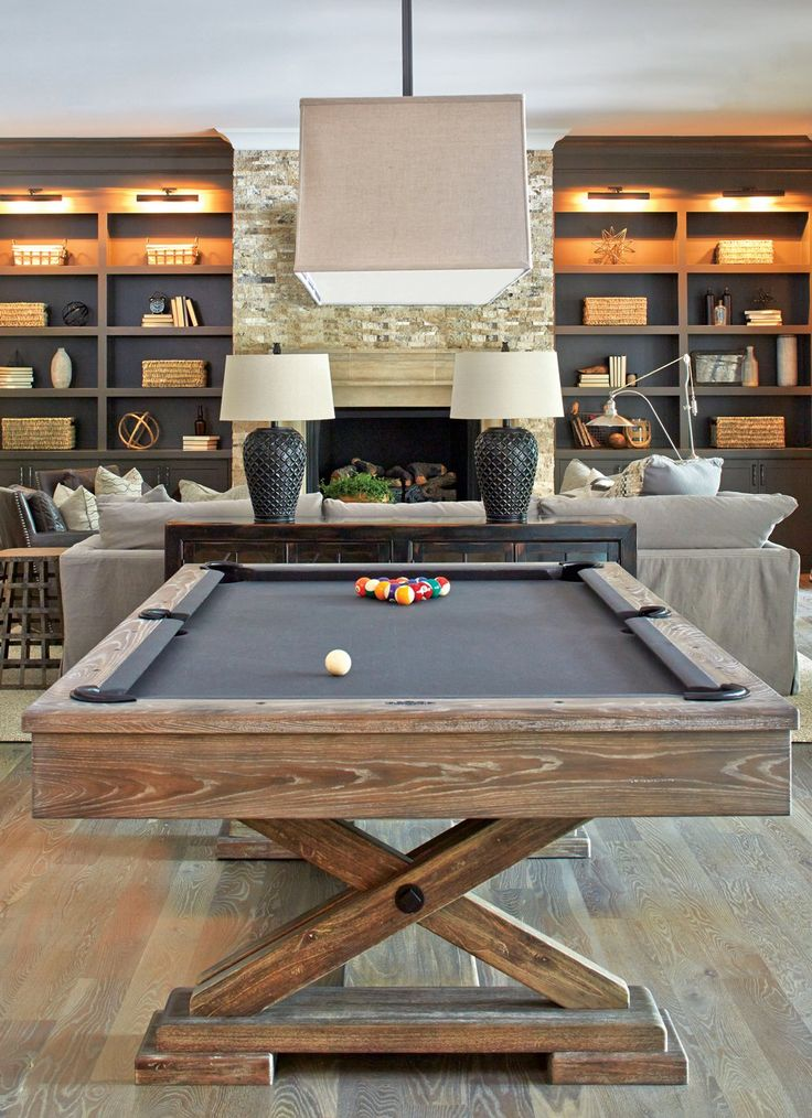 Best Game Room Design Ideas On Pinterest Game Room Game