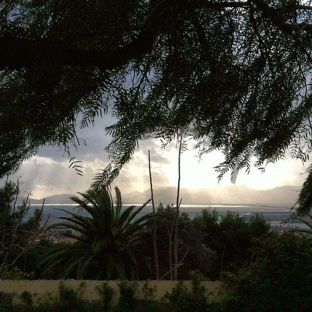 raggio  #cagliari #sardinia  foto anna scano //