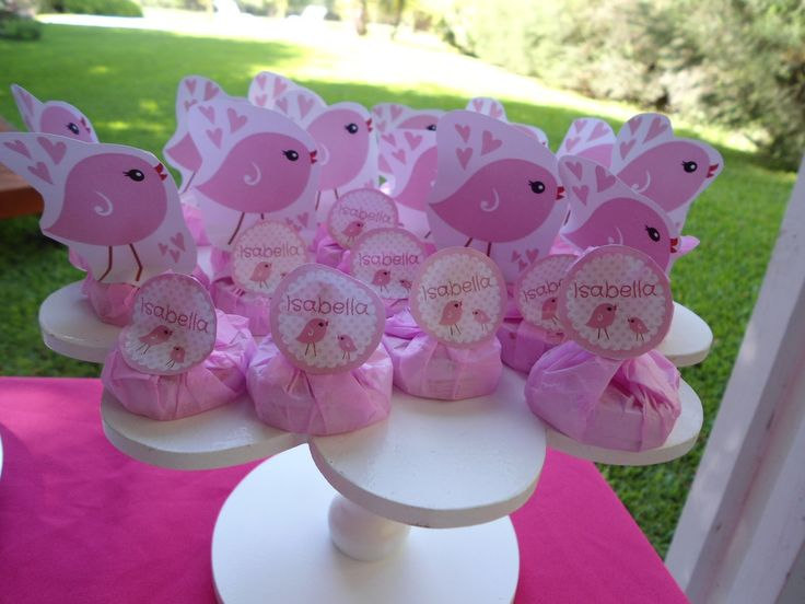78 images about manualidades baby shower on pinterest - Decoracion baby shower nina ...