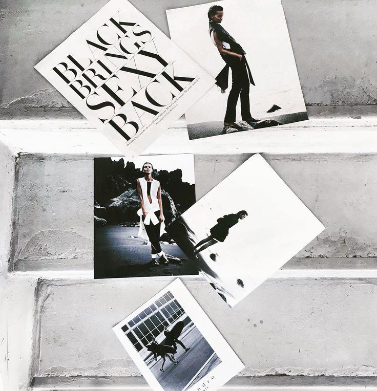 #magazines #vogue