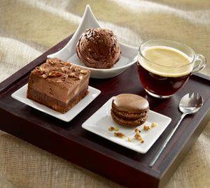 Le café gourmand : du plus classique au plus sophistiqué un succés garanti auprès de vos convives
