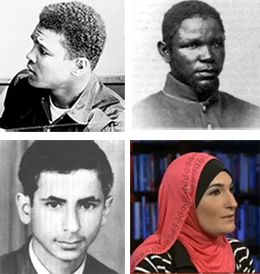 A People's History of Muslims in the United States