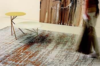 Tapis Rectangulaire Raggio Di Sole en vente sur konceptdesign.fr, découvrez nos Tapis design à petit prix pour aménager votre intérieur
