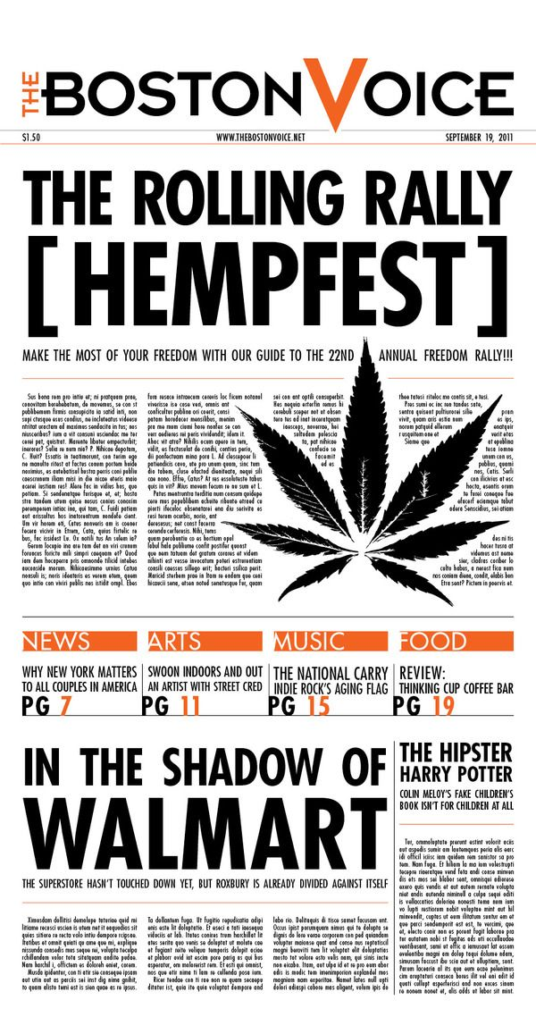 42 best Newspaper Front Pages images on Pinterest