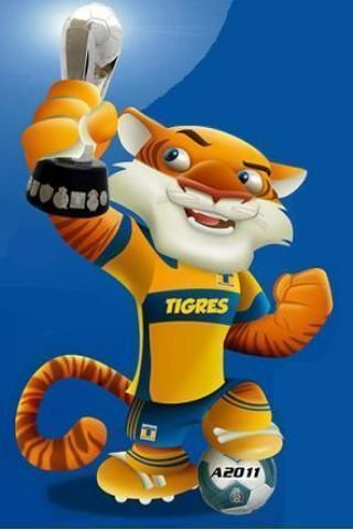 Tigres UANL - Android Apps on Google Play