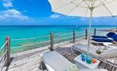 Easy Reach Villa Mullins Bay Beach Barbados