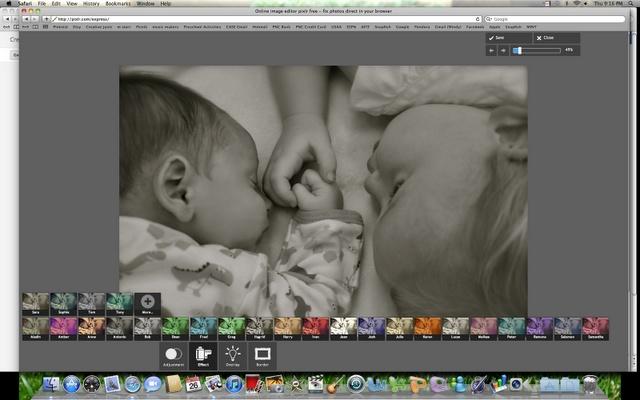 Online Photo Editing Websites