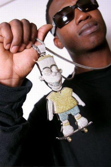 Gucci Mane - Bart Simpson