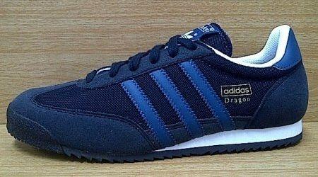 #adidas Tertarik ? Hub : 0831-6794-8611 Kode Sepatu: Adidas Dragon Darkgrey Navy | Ukuran Sepatu: 35 , 36 | Harga: Rp. 400.000,-