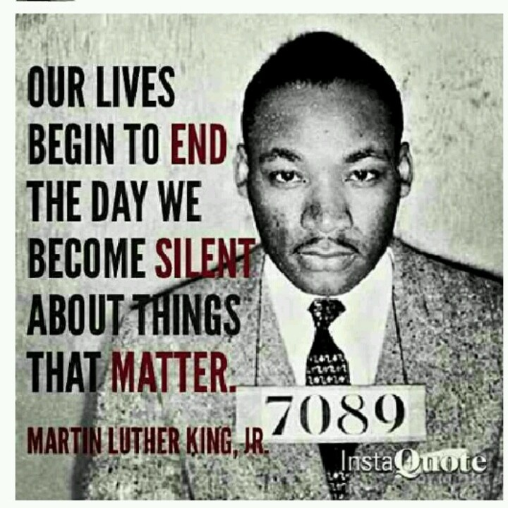 Happy Birthday Mlk Let S Empower Each Other Wise Words Words