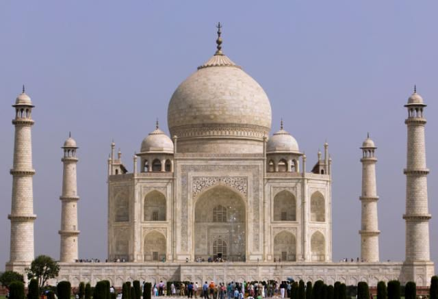 The most popular way of getting from Delhi to Agra is by train. It's possible to visit the Taj Mahal in a day from Delhi if you catch the right trains. Here's what you need to know about trains from Delhi to Agra.