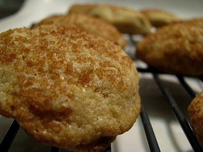 Whole Wheat Snickerdoodle Buttery Deliciousness | The Elliott ...