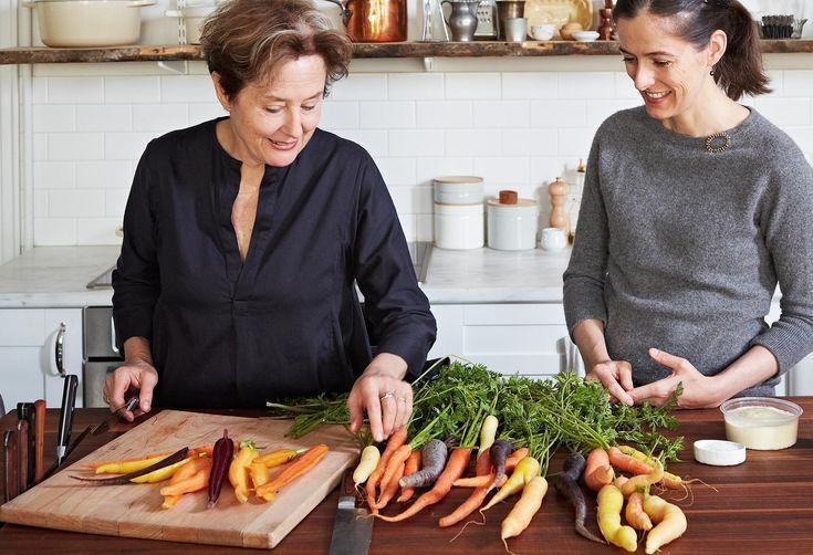Alice Waters' 15 Essential Tools on Food52