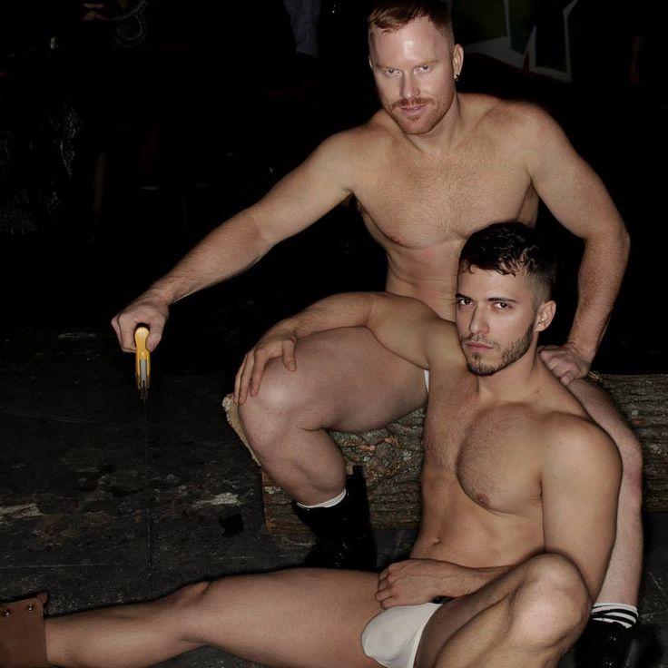 Leblanc LA Single Gay Men