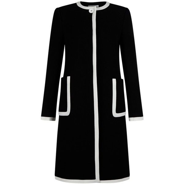 1000  ideas about White Winter Coat on Pinterest | Cold winter