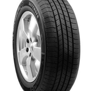 Michelin Defender All Season Radial Tire – 185/65R14 86T