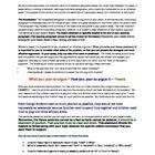 A Good Thesis Statement for Persuasive Essay