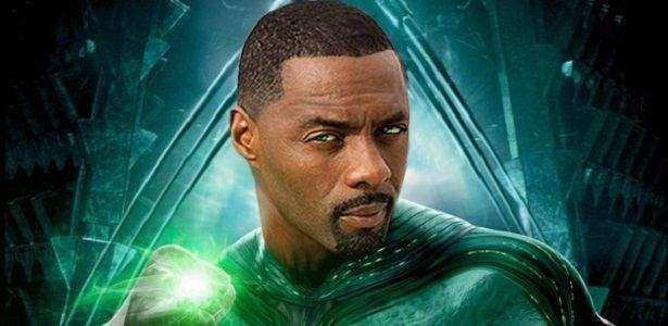 Muitos fãs adorariam ver Idris Elba (Thor: O Mundo Sombrio) vestir o manto de Lanterna Verde, mas iria Warner Bros. decidir ir pela rota de John Stewart? O próprio ator aprovou a ideia tweetando uma imagem bem impressionante feita por um fã. Idris Elba não é nenhum estranho quando se trata de filmes de quadrinhos, …