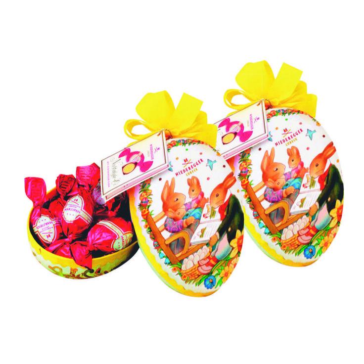 Set of 2 Easter Eggs
