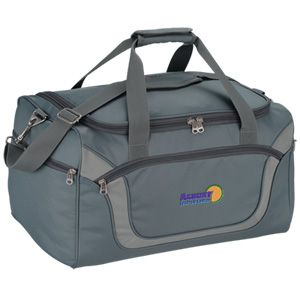 The Frumpy Stuff And Go Packing Method Is A Thing Of Past With Business GiftsGym BagsDuffel