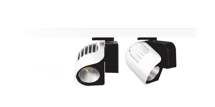 Прожекторы интерьерные - LUG
