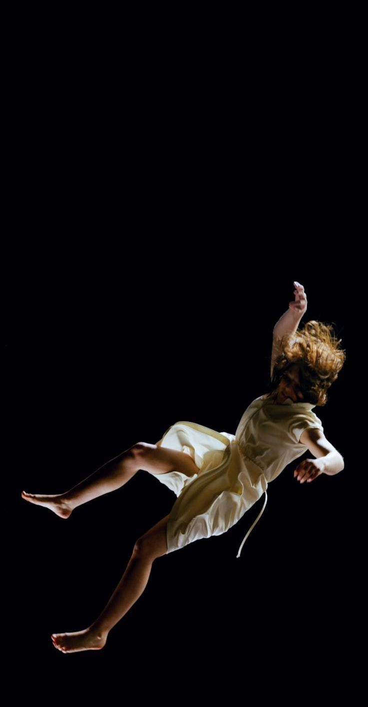 "Saatchi Art Artist Annette Habel; Photography, ""Falling Bodies (83)"" #art"