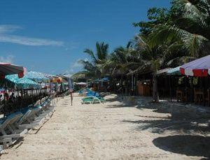 Samae Beach Koh Larn Coral Island Pattaya