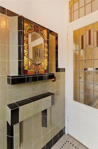 Mooie jaren30 details inspiratie jaren 39 30 stijl interieur pinterest - Deco gang huis ...